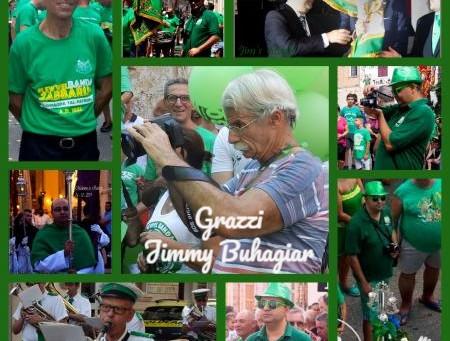 Apprezzament Jimmy Buhagiar – Il-Fotografu tad-Dettalji
