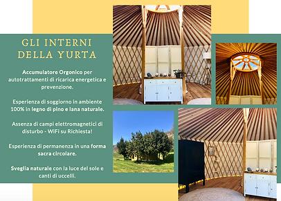 interni yurta