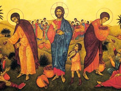 Il Regno dei Cieli e la Ghiandola Pineale