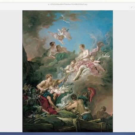 Invocare l'Angelo 72 - per la Salute e la Guarigione