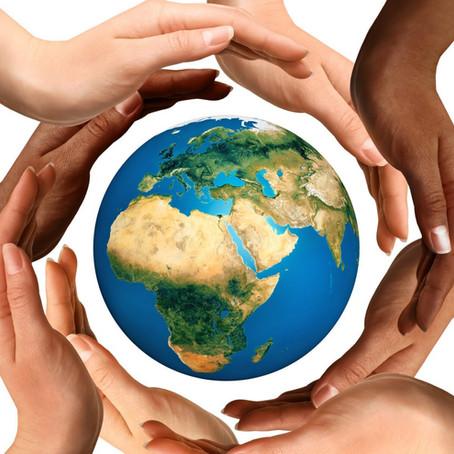 La Settimana del Nuovo Gruppo dei Servitori del Mondo