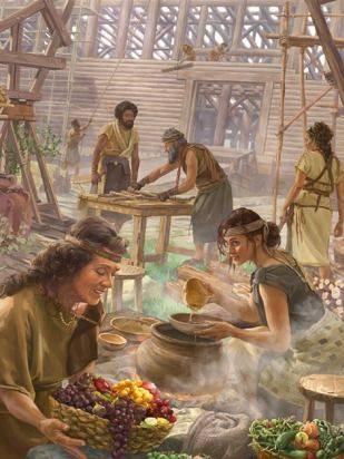 Alimentazione Spirituale