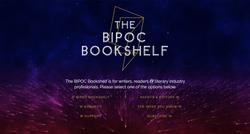 BIPOC Bookshelf