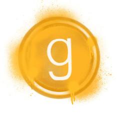 Goodreads icon design