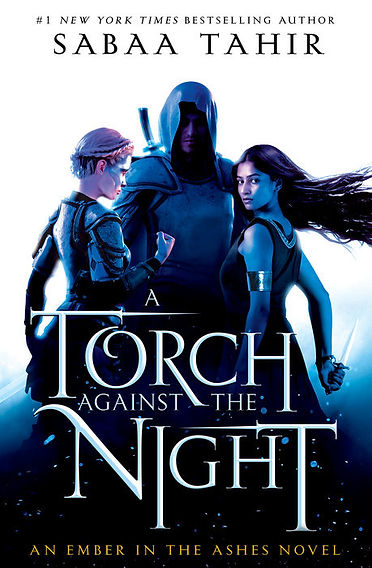 A Torch Against the Night (Book 2)