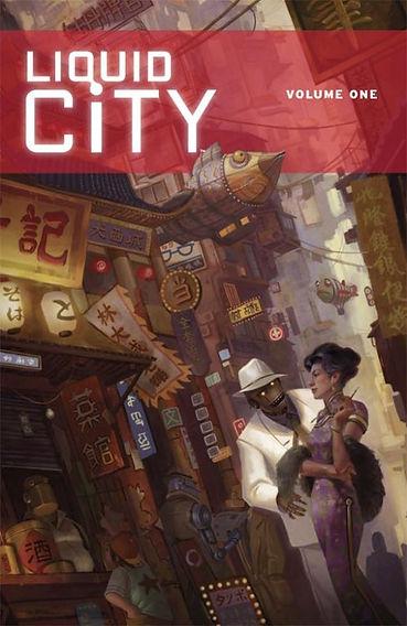 Liquid City, Vol. 1 (Liquid City)