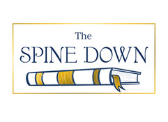 The Spine Down Logo