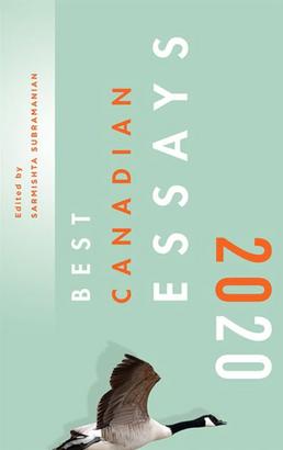 Best Canadian Essays 2020