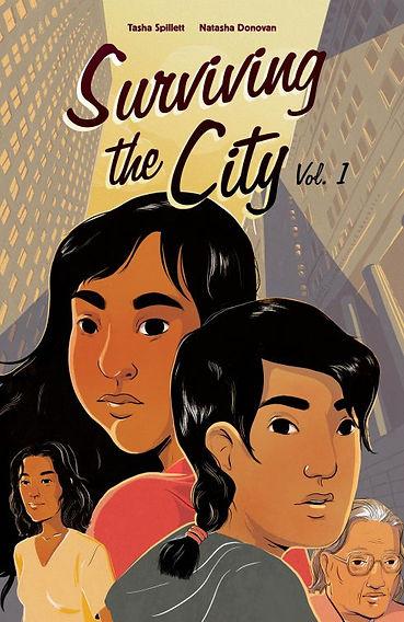 Surviving the City (Vol. 1)