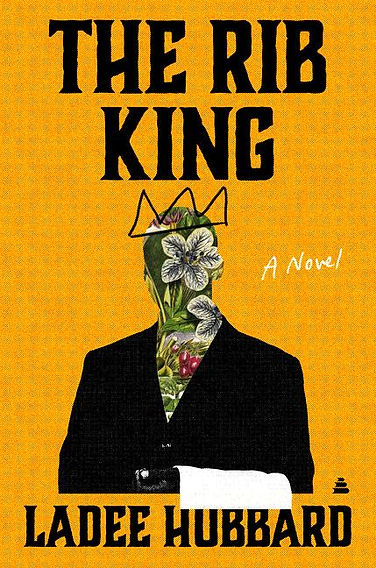 The Rib King: A Novel