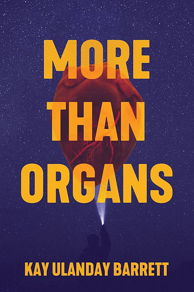 More Than Organs