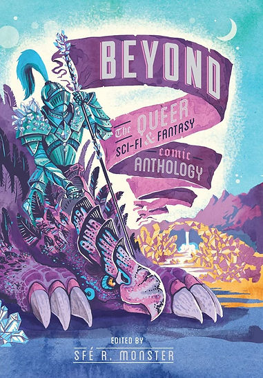 Beyond (Queer Anthology Series)