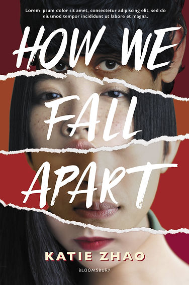How We Fall Apart