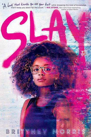 Slay by Brittney Morris.jpg