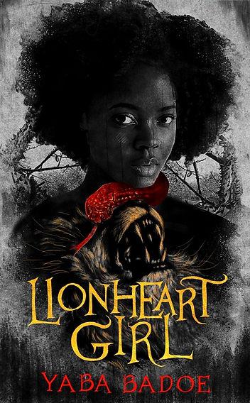 Lionheart Girl