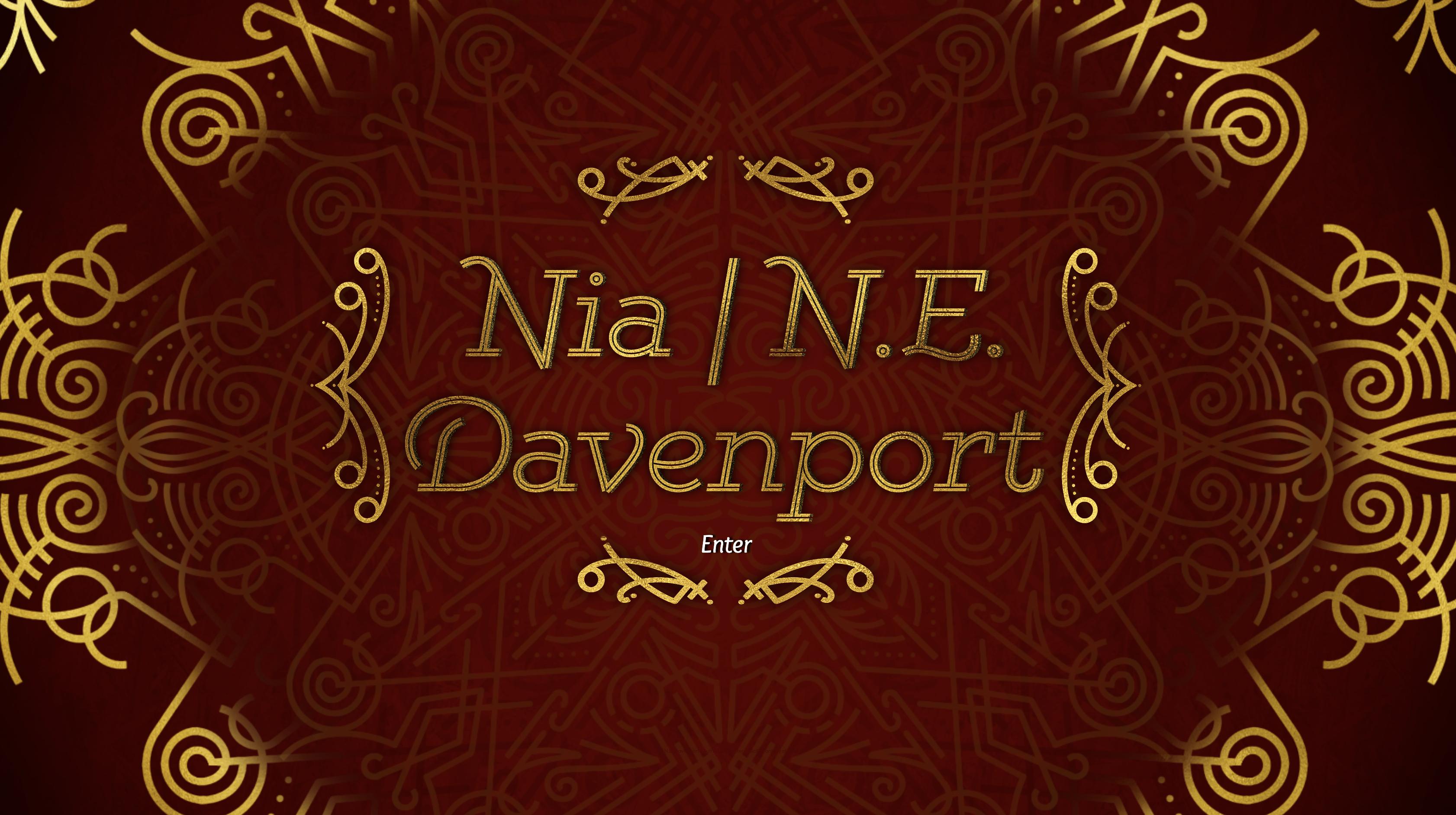 Nia Davenport