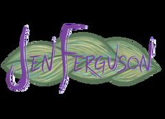 Jen Ferguson Sweetgrass