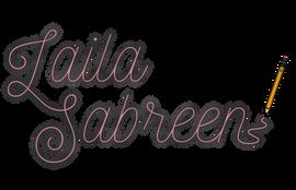 Laila Sabreen