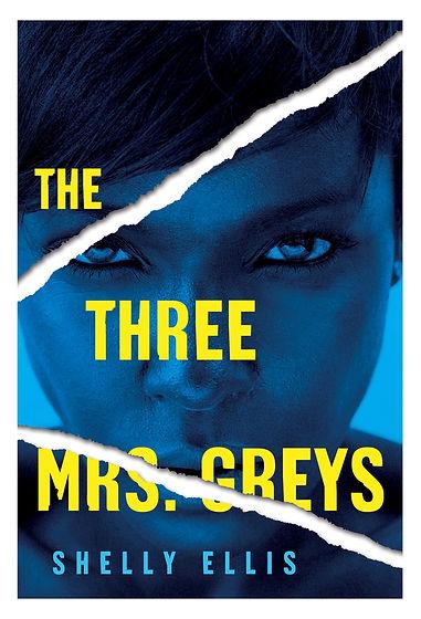 The Three Mrs. Greys