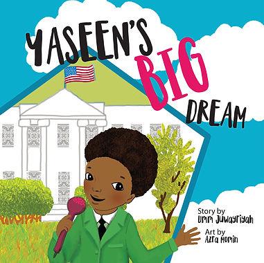 Yaseen's Big Dream