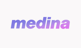 medina - author