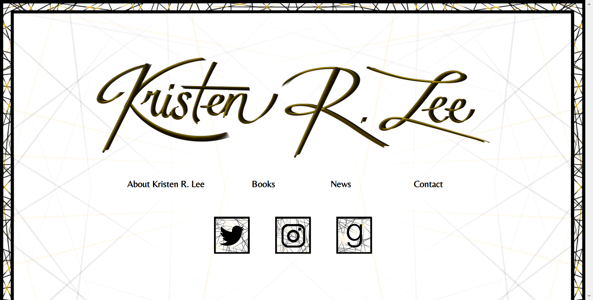 Kristen R. Lee Books