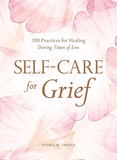 Self-Care for Grief
