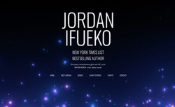 Jordan Ifueko