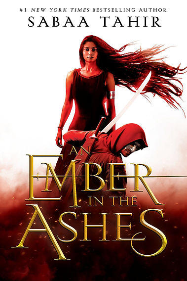 An Ember in the Ashes (Book 1)