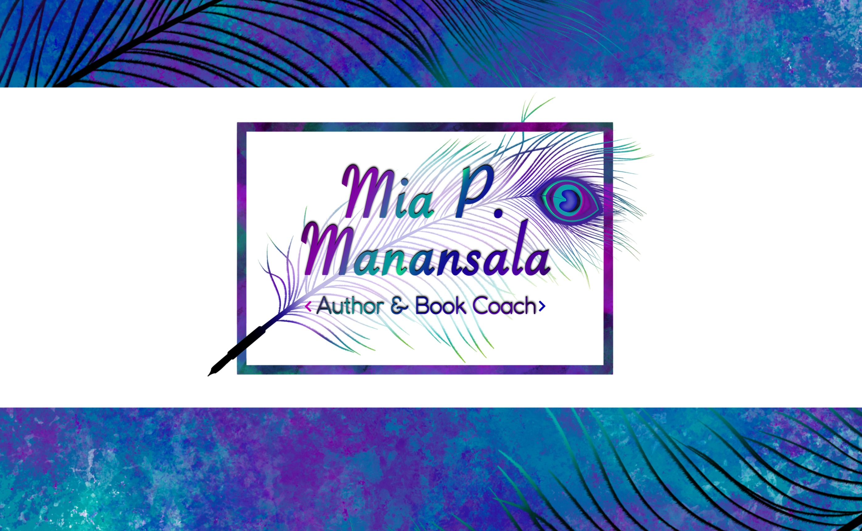 Mia P. Manansala | Author & Book Coach