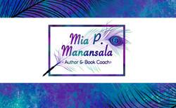 Mia P. Manansala | Author & Book Coach