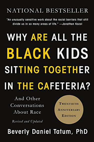 """Why Are All The Black Kids Sitting Together..."""