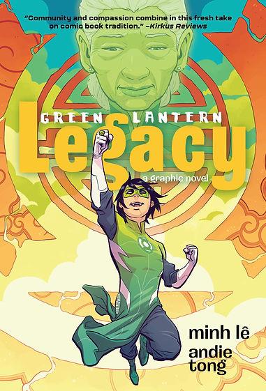 Green Lantern: Legacy (DC Zoom)