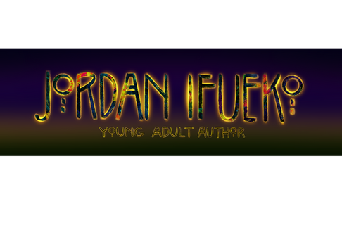 Jordan Ifueko - Twitter Banner
