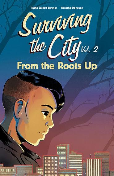 Surviving the City (Vol. 2)