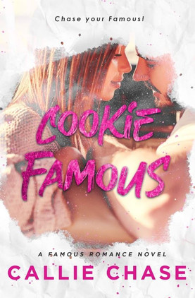 Cooke Famous by Callie Chase