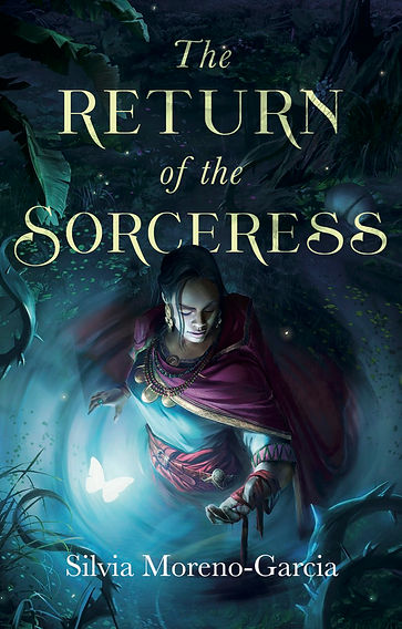 The Return of the Sorceress