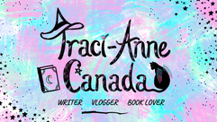 Traci-Anne Logo, Background & Stickers
