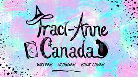 Traci-Anne Logo, Background & Stickers