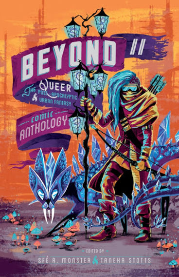 Beyond II (Queer Anthology Series)
