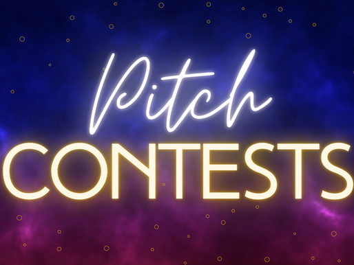 PITCH CONTESTS