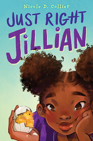 Just Right Jillian
