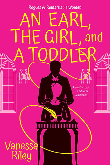 An Earl, The Girl, and An A Toddler