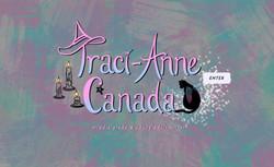 Traci-Anne Canada Writer