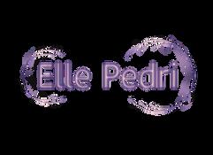 Elle Pedri Logo