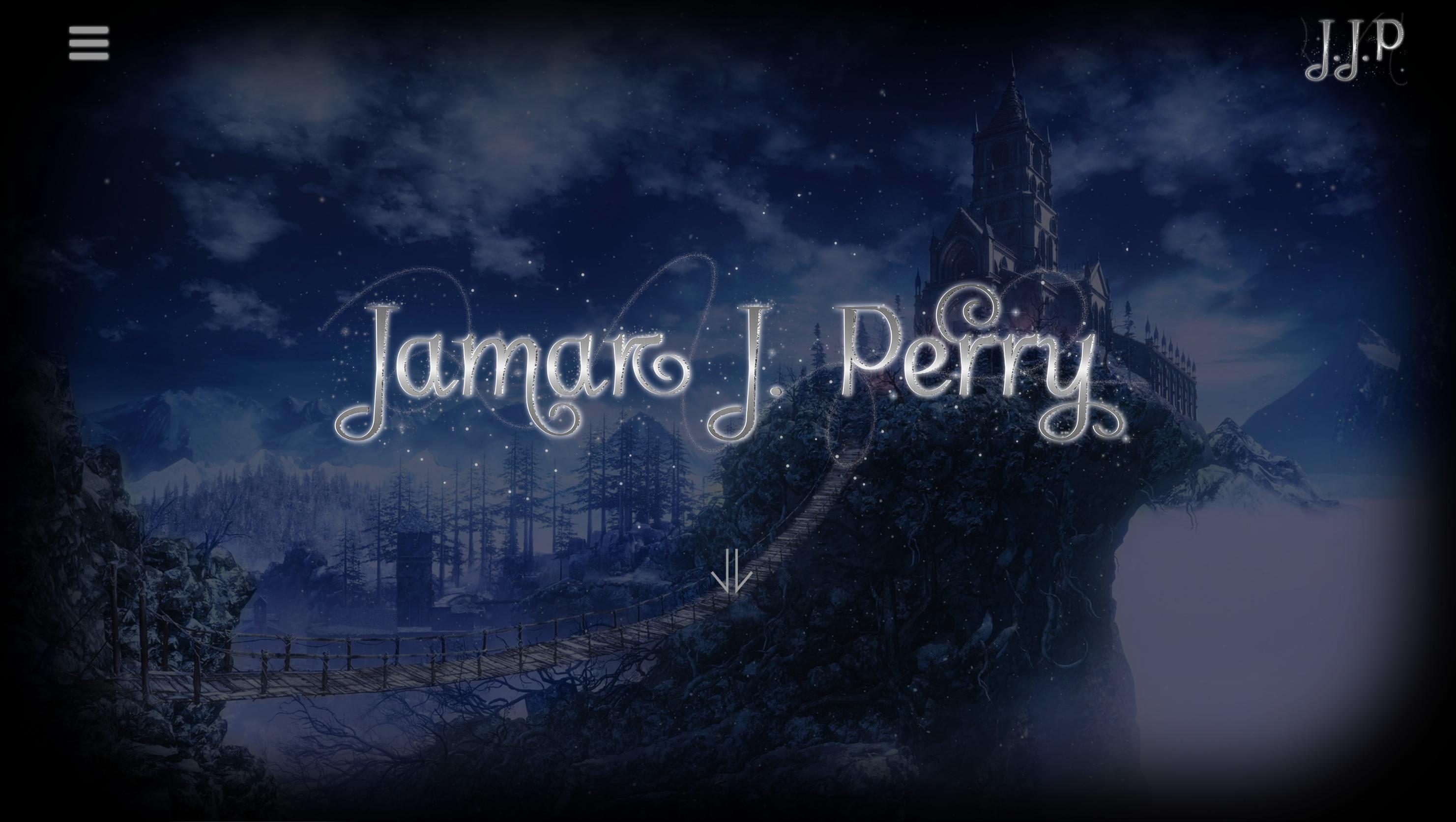 Jamar J. Perry