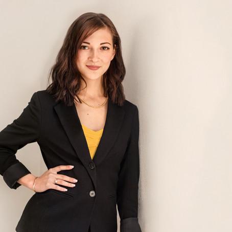 Alina Mirea