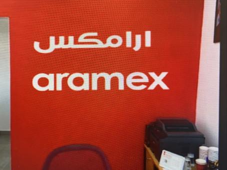 DHL & FedEX & Aramex and Ups, TNT