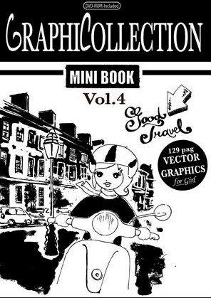 GraphiCollection Mini Book Vol. 4 incl.