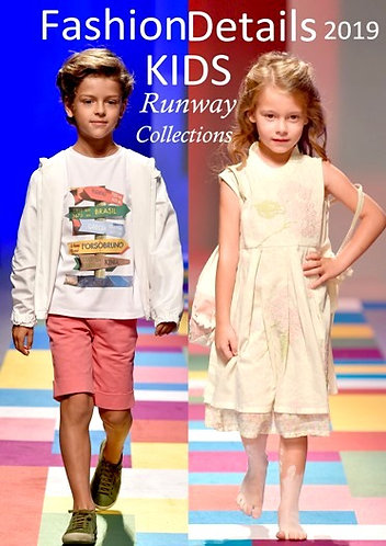 Kids SS 2019 by Fashion Details